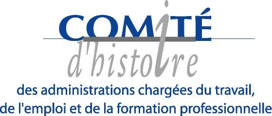 CHATEFP - Comité d'histoire des administrations chargées du travail de l'emploi et de la formation professionnelle